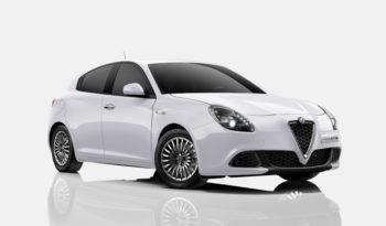 Alfa Romeo Giulietta 1,4 TB Super 120hp