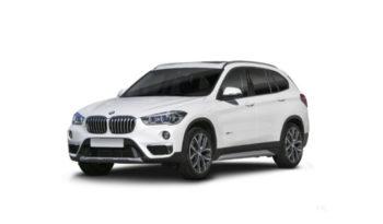 BMW X1 sDrive18i 1.5