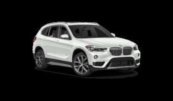 BMW X1 sDrive16d 1.5D full