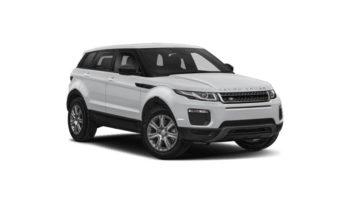 Land Rover 2.0 EVOQUE