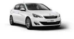 Peugeot 308 1.5 BlueHDi 100 S&S ACCESS 5D