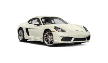 Porsche Cayman 2.0